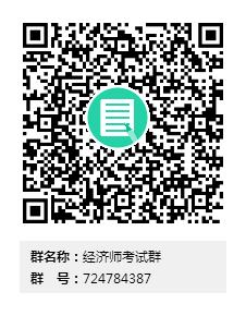 经济师QQ群